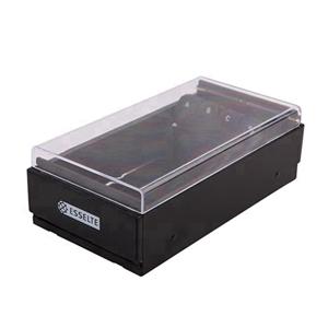 易达 名片盒(140*108*68mm 400张)98400 单个