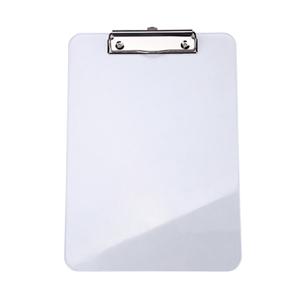 易达 加厚型塑料记事板A4 40001-40011/A745 单个