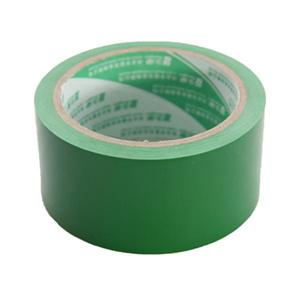 易旺贴 ET-JSL-1 绿色警示胶带 48MM*22Y 绿色 单卷