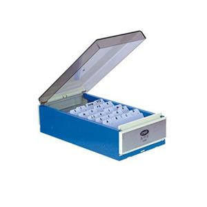 益而高818M名片盒(210*108*67MM)6个/盒