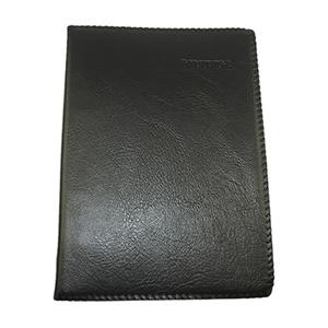 毅力达 6孔活页笔记本HD-1602(黑色)