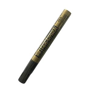 樱花 2.0mm记号笔, 油性记号笔41501(金色) 单位:支