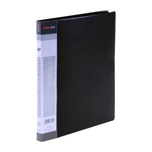 远生 US-20A 资料册 A4 黑色 单个