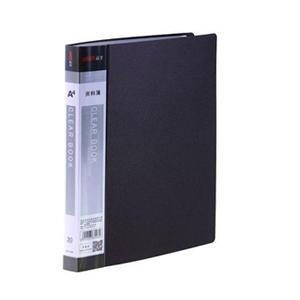 远生 US-30A 资料册 A4 黑色 单个