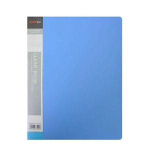远生 US-20A 资料册 A4 20页 蓝色 单个
