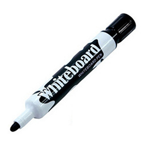 真彩 0895B  单头白板笔  黑色 单支