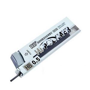 真彩 铅笔芯1417A--HB,0.5毫米  单管