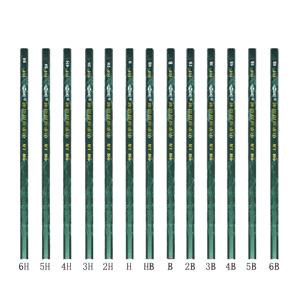 中华 101 铅笔 6B 10支/包