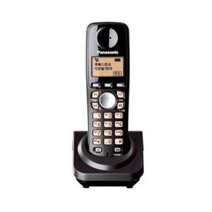 松下 KX-TGA71CN 数字无绳电话子机 (适用KX-TG70CN ) 尊贵