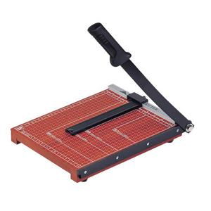 杰丽斯 828-4  木质切纸刀 A4
