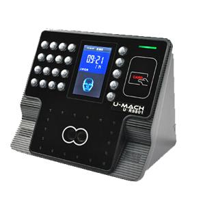 优玛仕人脸、刷卡考勤机,U-RS801