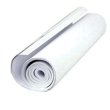 史泰博 白板纸, 56*90cm,80G 白色 单位:卷