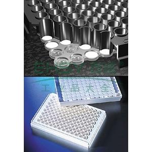 96孔,0.25mm孔径,玻璃纤维膜过滤板,10个/包