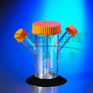 一次性转瓶,500ml,PS材质,灭菌,1个/包