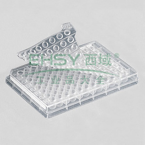 圆孔储存垫,适用于96孔板与模块,25个/包