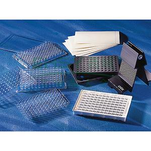 高容量96孔微孔板密封垫,10个/包