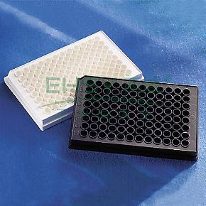 96孔酶标板,平底,中结合,PS材质,未灭菌,1个/包