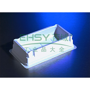 试剂储液槽,100ml,白色,灭菌,独立包装,1个/包