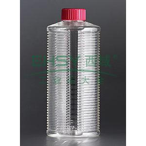 滚瓶,850cm2,易握盖,PS材质,有刻度,灭菌,大包装,2个/包