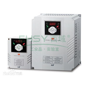 ls 变频器,is5系列 sv037is5-4