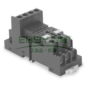 施耐德 小型中间继电器附件,RXZE2M114