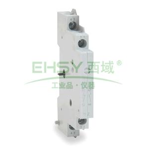 西门子 电机保护断路器辅助触点,3VU91313AA00