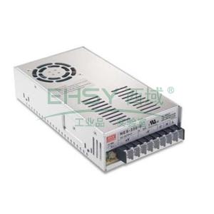 明纬 DIN导轨安装开关电源,DR-30-24
