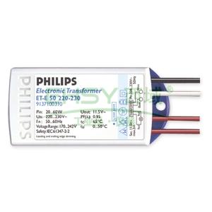 飞利浦 50-150W 石英杯灯变压器,ET-E 150