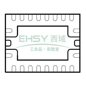 microchip technology 微控制器,pic16lf1507t-i/ml