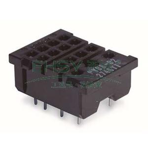 欧姆龙OMRON 通用继电器附件,PY08-02