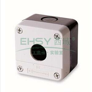 施耐德 XB2 按钮盒(1孔),XALB01C