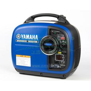 雅马哈 变频发电机,EF2000iS