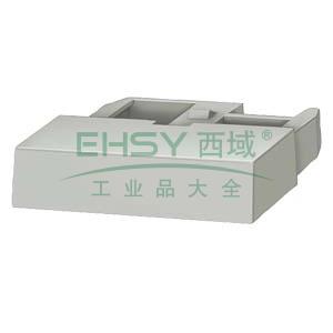 西门子 电机保护断路器附件,3RV19010H