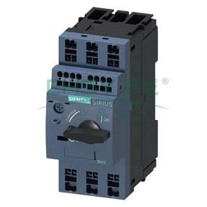 西门子SIEMENS 电机保护断路器,3RV20110BA25