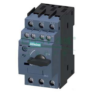 西门子SIEMENS 电机保护断路器,3RV20110EA15