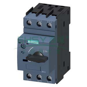 西门子SIEMENS 电机保护断路器,3RV20110GA10