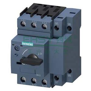 西门子SIEMENS 电机保护断路器,3RV21214NA10