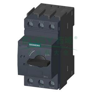西门子SIEMENS 电机保护断路器,3RV23214NC10