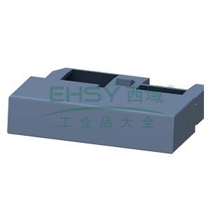 西门子 电机保护断路器附件,3RV29010H