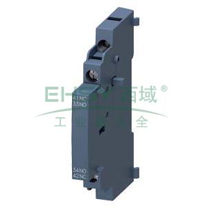 西门子 电机保护断路器附件,3RV29011A