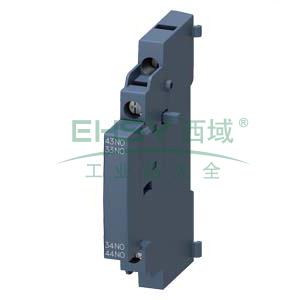 西门子 电机保护断路器附件,3RV29011B
