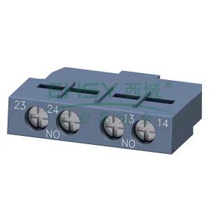 西门子 电机保护断路器附件,3RV29011F