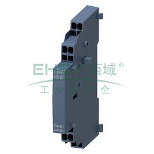 西门子 电机保护断路器附件,3RV29012B