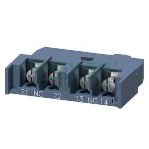 西门子 电机保护断路器附件,3RV29014E