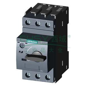 西门子SIEMENS 电机保护断路器,3RV60214NA10