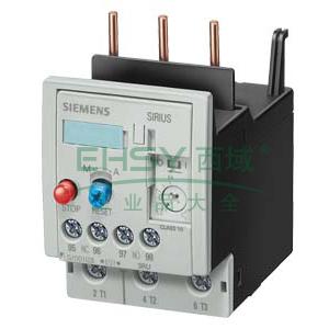 西门子 热过载继电器,3RU51364HB0