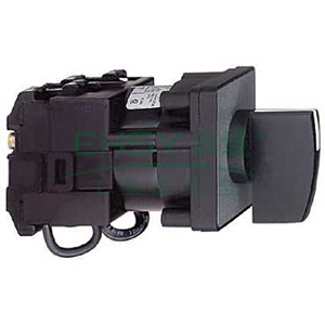 施耐德 凸轮开关,K1S05223C(定制产品,需提供现场需求图纸)