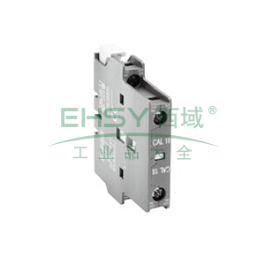 ABB 接触器双极辅助触头,CAF6-20M