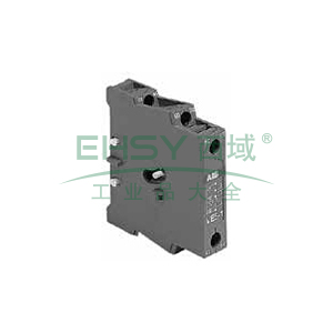 ABB 接触器机械/电气联锁,VE5-2