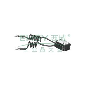 ABB 接触器浪涌抑制器,RV-BC6/127